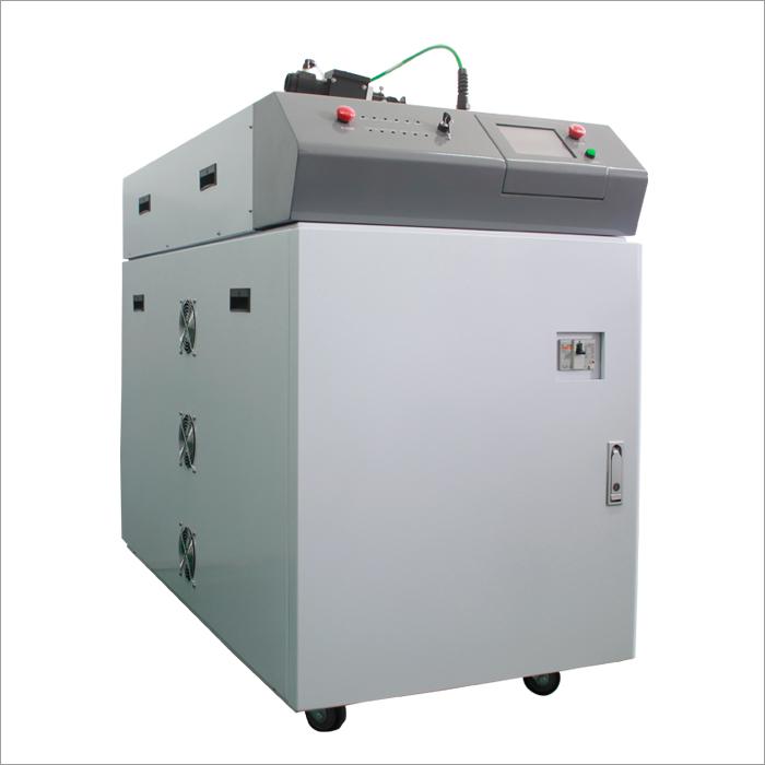 光纤激光焊接机最大的功率是多少?